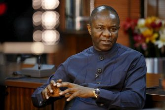 ‎Kachikwu says President Buhari focused on institutionalising transparency in oil & gas sector