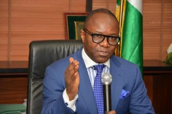 Nigeria cautiously Optimist of meeting OPEC's ‎1.8 million crude target within 3 Months- Kachikwu