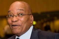 Jacob Zuma survives no-confidence motion by own party