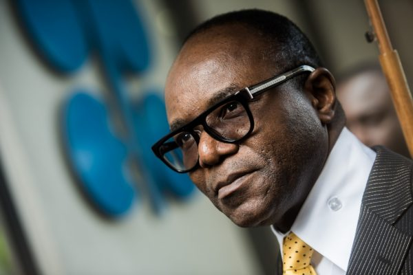 Nigeria not opposed to  joining output cuts - Kachikwu