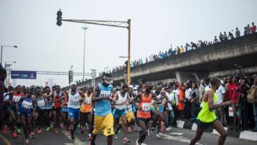 Renowned long distance coach hints Nigerian athletes on 2nd Lagos marathon
