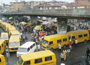 The Rout Isn't Over for Nigerian Markets