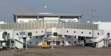 Lufthansa won't fly to Abuja when airport hub replacement begins