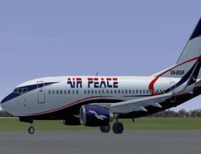 Air Peace receives 12th aircraft, opens Lekki office