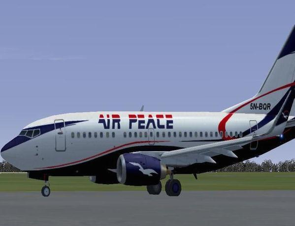 Air Peace receives 12th aircraft, opens Lekki office