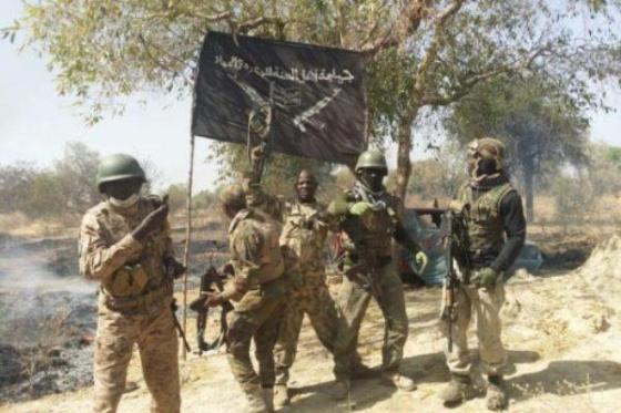 Russia to help Nigeria defeat Boko Haram