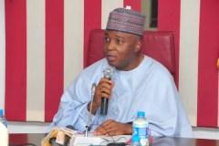 2017 Budget: Saraki gives Senate sub-committees Thursday deadline to submit reports