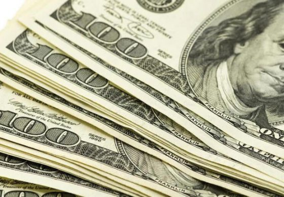 Foreign reserves hits 9 month high at $27.49bn