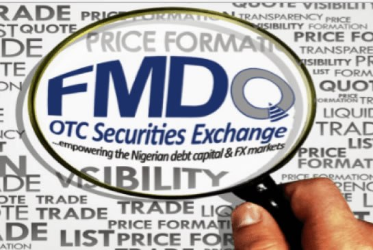 FMDQ OTC seeks Nigerians' participation in global capital markets