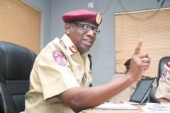 NUC to upgrade FRSC academy to degree awarding institution