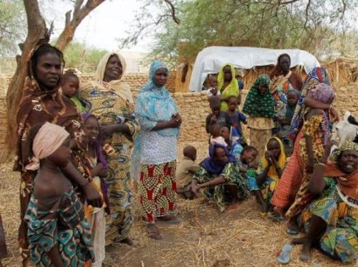 Borno State at risk of famine – IPC