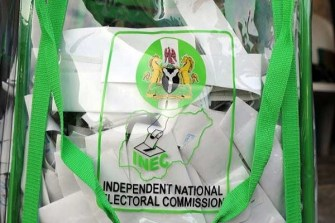 INEC to release 2019 elections budget next week