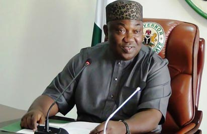Ugwuanyi calls for emergency management collaborations to reduce disaster impact
