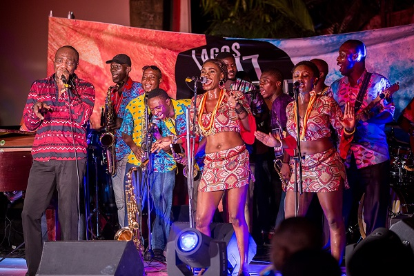 Lagos Jazz Series 2016 thrills