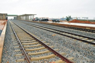 FG to borrow $6.1bn to complete all rail projects by December 2019