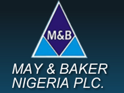 Image result for May & Baker Nigeria Plc large image