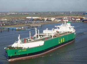 Nigeria's trade-off to amend NLNG Act seen too high