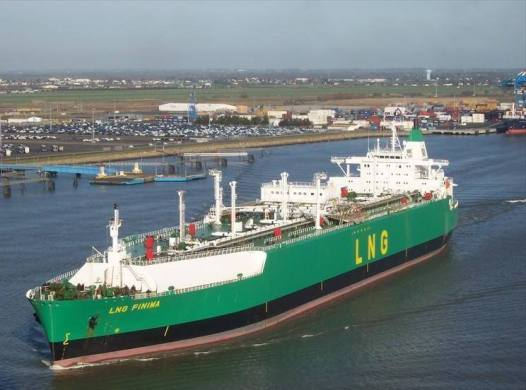 Nigeria LNG keen on renewing contracts despite rise of spot market