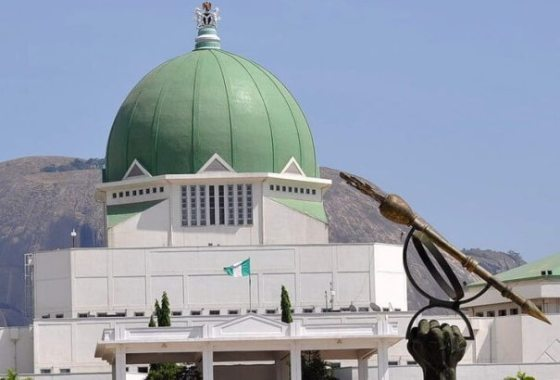 National Assembly seeks N1.4trn of 2017 budget for Constituency Projects