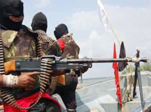 Rivers govt. urges Ogoni repentant cultists to submit arms