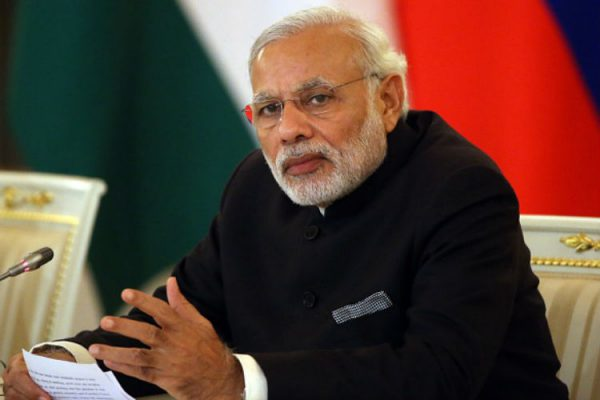 Narendra Modi wins reader's poll for TIME Person of the Year