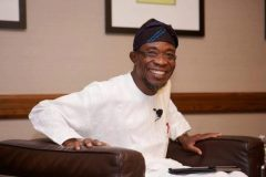 Aregbesola presents N138.2bn 2017 budget to Assembly