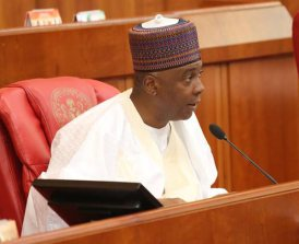 2017 Budget: Senate threatens defaulting MDAs with zero capital allocation