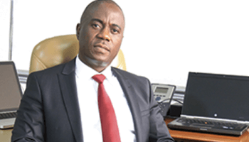 Applock to salvage N200billion from Cyber Crime - eTranzact CEO says