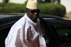 Gambia: UN chief assures Barrow of transfer of power