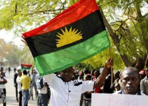 Army denies killing IPOB supporters
