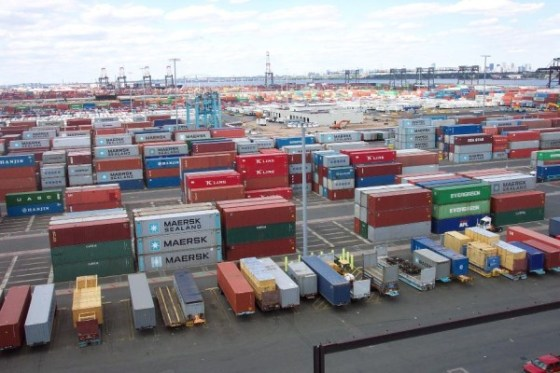How Tin-Can Customs collected N183bn in eight months