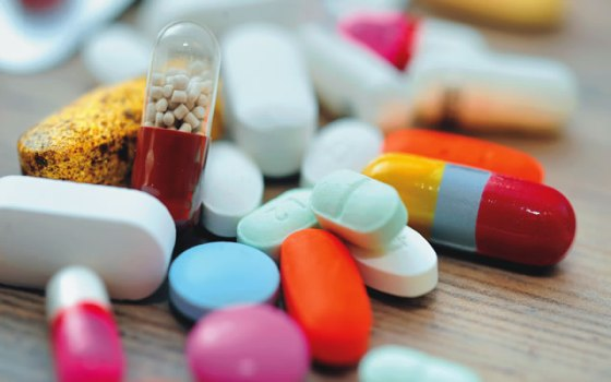 Councillor donates drugs worth N2m to constituents