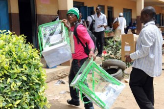 2019 General Elections: INEC earmarks N1.4bn for ballot boxes