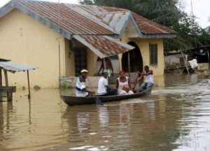 What are the lessons learned from recent Lagos, Niger floods?