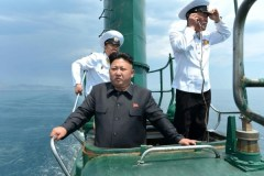N. Korea poses 'most dangerous' threat to Asia-Pacific region - Mike Pence
