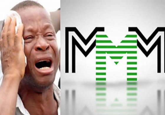 MMM Nigeria initiator flees with wife