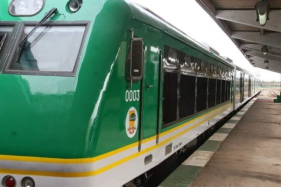 FG seeks $36bn to complete railway projects