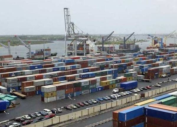 Coronavirus: FG begins partial shut down of seaports after first six cases from vessel