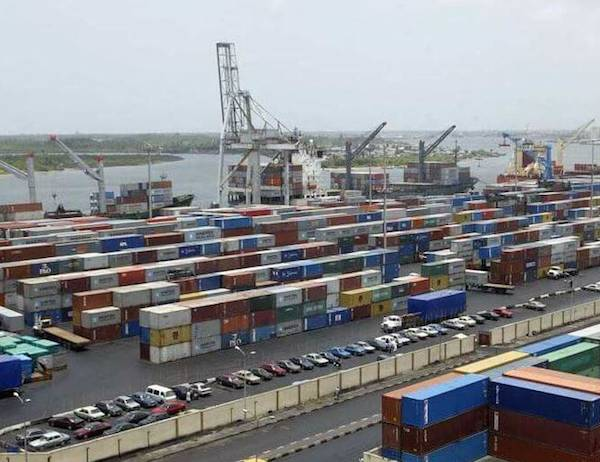 Dala woos AP Moller Maersk to invest in devt of $30m Kano inland port