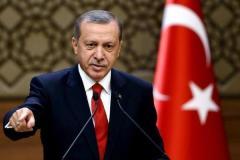 Trump to meet Turkey's Erdogan in May before NATO summit