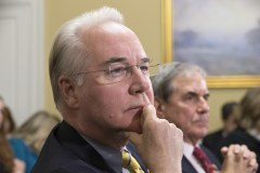 Health secretary pick Tom Price to face questions on stock trades, Obamacare plans at confirmation hearing