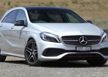 Mercedes A-Class enters complete revamp