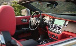 Rolls-Royce 'gold' for deep pockets