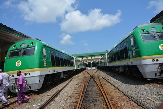 Overflow of air travellers tests Abuja-Kaduna rail service