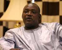 Regional force's mission in Gambia extended by three months