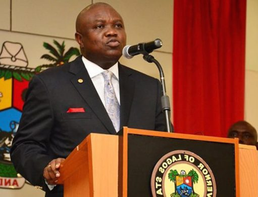 Ambode tasks media on partnership to end recession