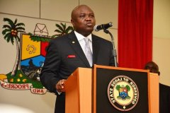 """Ambode: Celebrating """"Product of the Coconut"""" at 54"""