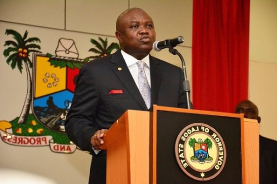 Ambode challenges creative agencies to promote social values through advert concepts