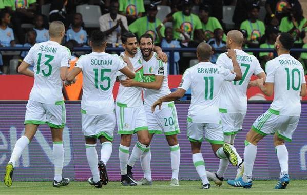 AFCON 2017: Algeria desperate for win against Senegal