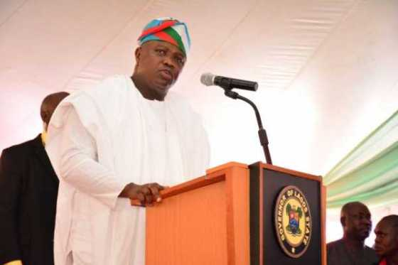 Ambode directs contractors to complete new model colleges